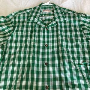 Hawaiian style shirt sz XL